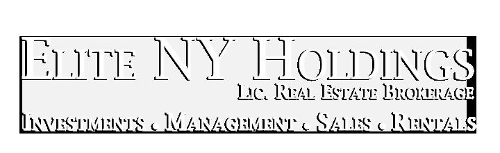 Elite NY Holdings