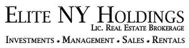 Elite NY Holdings-Where Real Estate Begins